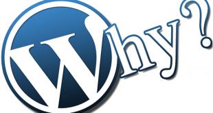 tại sao lại sử dụng wordpress